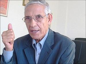 Lahcen Daoudi - Image: Lahcen Daoudi