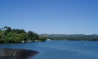 Lake Wildwood, California census-designated place in California, United States