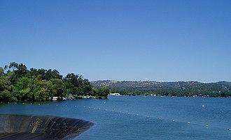 Lake Wildwood, California - Lake Wildwood