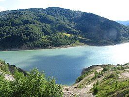 Lake Siriu