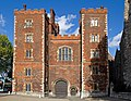 Lambeth Palace Entrance (6265728279).jpg