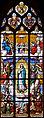 Landivisiau - Église Saint-Thuriau - Les vitraux - PA00090043 - 111.jpg