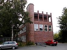 Kiel Architektur rudolf schroeder architekt