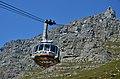 Lanovka na Stolovou horu, Kapské město - Jihoafrická republika - panoramio.jpg