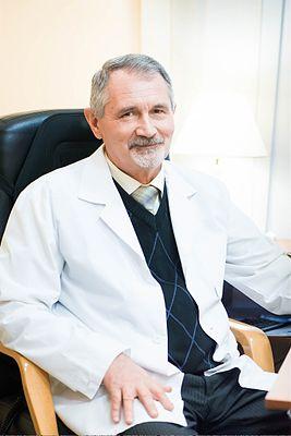 клиника под руководством лаптева - фото 2