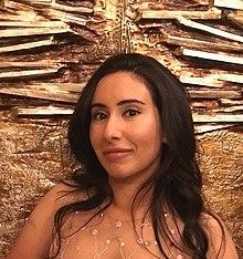 Latifa bint Mohammed Al Maktoum (II) - Wikipedia
