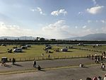 Launch area of the 22nd FAI World Hot Air Balloon Championship 8.jpg