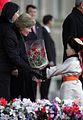 Laura Bush in Mongolia 2005.jpg