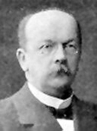 Lauri Ingman - Image: Lauri Ingman