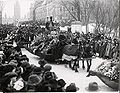 Laurier funeral procession.jpg
