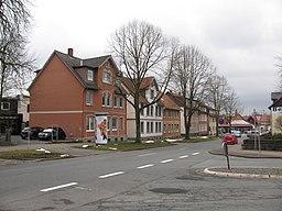 Lautenthaler Straße in Seesen