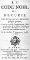 Le Code Noir 1742 edition.jpg