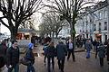 Le Cours des Dames pendant les fêtes de fin d' année 2012 (1).JPG