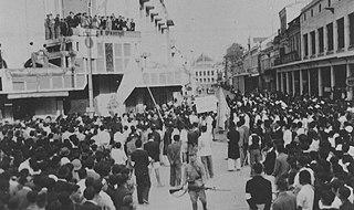 French Indochina in World War II