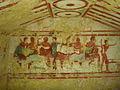Le tombe etrusche dipinte 06.JPG
