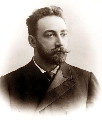 Pyotr Lebedev - Image: Lebedev petr nikolaevich