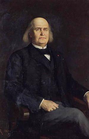 Leconte de Lisle, Charles-Marie (1818-1894)