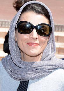Leila Hatami Cannes 2014.jpg
