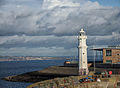 Leith Lighthouse (11130719744).jpg