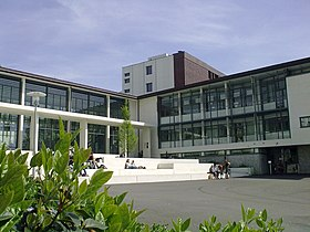 Image illustrative de l'article Lycée Jeanne-d'Arc (Rouen)
