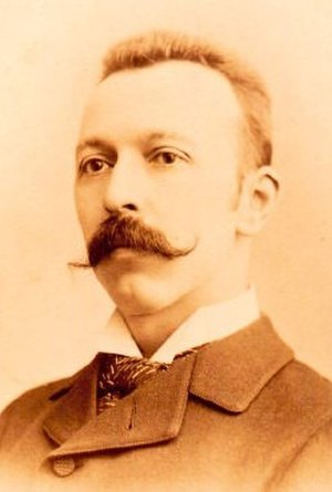 Léon Boëllmann - Léon Boëllmann