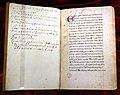 Leonardo bruni, oratio in hypocritas, 1475-1500 ca. (bml, pluteo 90 sup. 49).jpg