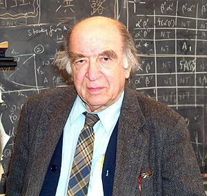 Leonid Hurwicz - Leonid Hurwicz in 2005