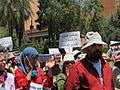 Les manifestants marocains condamnent le terrorisme (5786408187).jpg