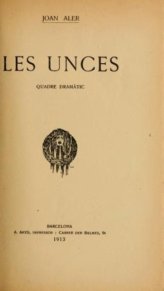 File:Les unces (1913).djvu