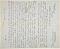Letter, 24 March 1850 MET DP804253.jpg