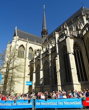 Leuven - Brabantse Pijl, 15 april 2015, vertrek (B047).JPG