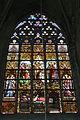 Lier Sint-Gummaruskerk Fenster Taufe 09.JPG