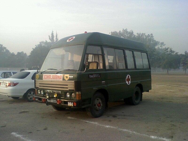 Swaraj Mazda Trucks. Swaraj Mazda T3500.