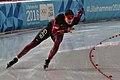 Lillehammer 2016 - Speed skating Men's 500m race 2 - Ole Jeske.jpg