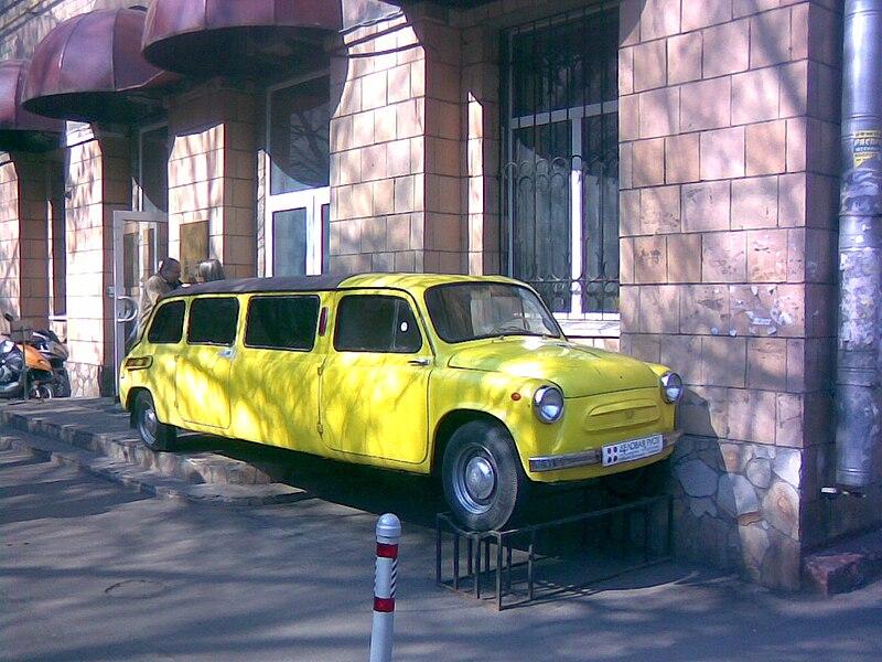 В Украине будут производить китайские автомобили - Цензор.НЕТ 1084