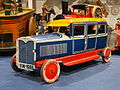 Litho tin toy 10 Cylinder car.JPG