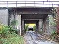 Litochlebská, podchody pod železniční a silniční jižní spojkou.jpg