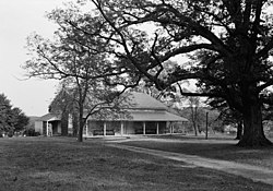 Little Falls Meetinghouse HABS1.jpg