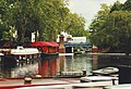 Little Venice, Grand Union Canal, London - geograph.org.uk - 1518921.jpg