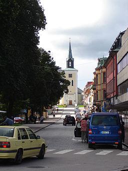 Sverige runt ljungby 2