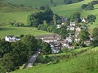 Llanarmon Dyffryn Ceiriog - geograph.org.uk - 1201624.jpg