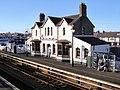 Llanfair Pwllgwyngyll station - geograph.org.uk - 1718260.jpg