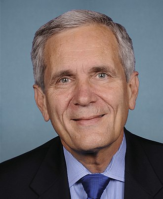 Texas's 25th congressional district - Image: Lloyd Doggett, Official Portrait, c 112th Congress