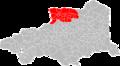 Localisation EPCI Agly Fenouillèdes dans les Pyrénées-Orientales, France 2016.png