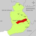 Localització de Bolbait respecte de la Canal de Navarrés.png