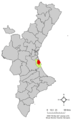 Localització de Sueca respecte del País Valencià.png
