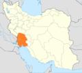 Locator map Iran Khuzestan Province.png