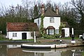 Lock keeper's cottage - geograph.org.uk - 292350.jpg