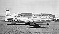Lockhed T-33A Wyoming ANG (4779116680).jpg