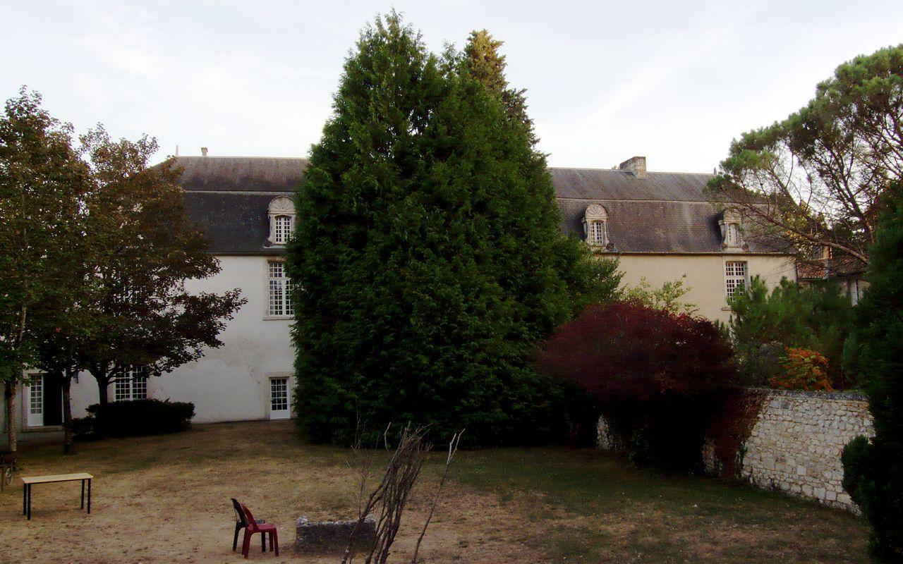 Datei logis de fissac vue de la fa ade et du toit depuis le wikipedia - Les jardins du golfe porto vecchio ...